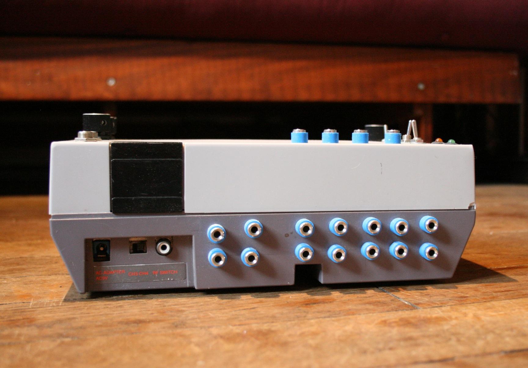 Nes Circuit Bending Wiring Diagram For Professional Bent Furby Bitcrusher Rh Free Fr
