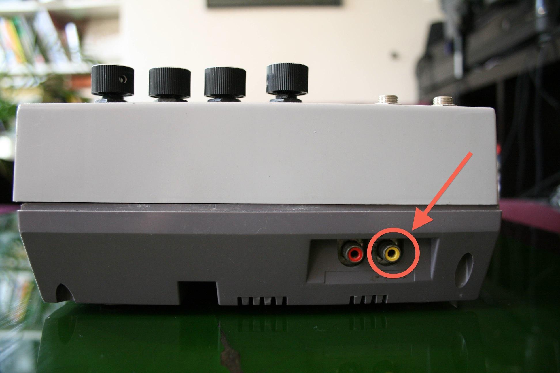 Bitcrusher Bending Circuit Tutorial Nintendo Nes Mods